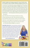 The Curative Kitchen & Lifestyle back cover